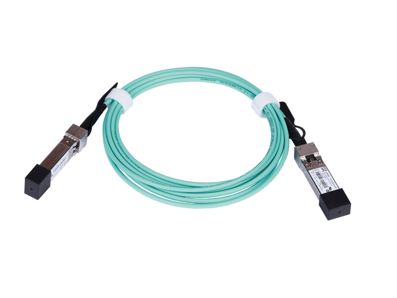 HPE X2A0 25G SFP28 to SFP28 3m Active Optical Cable
