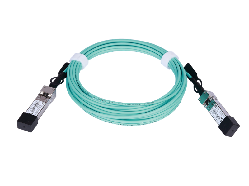 HPE X2A0 25G SFP28 to SFP28 5m Active Optical Cable
