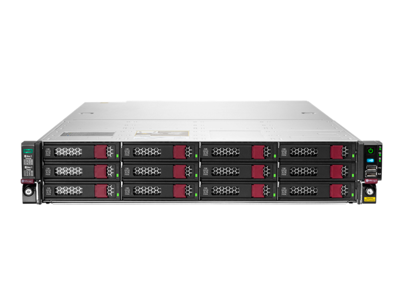 HPE StoreEasy 1660 Expanded