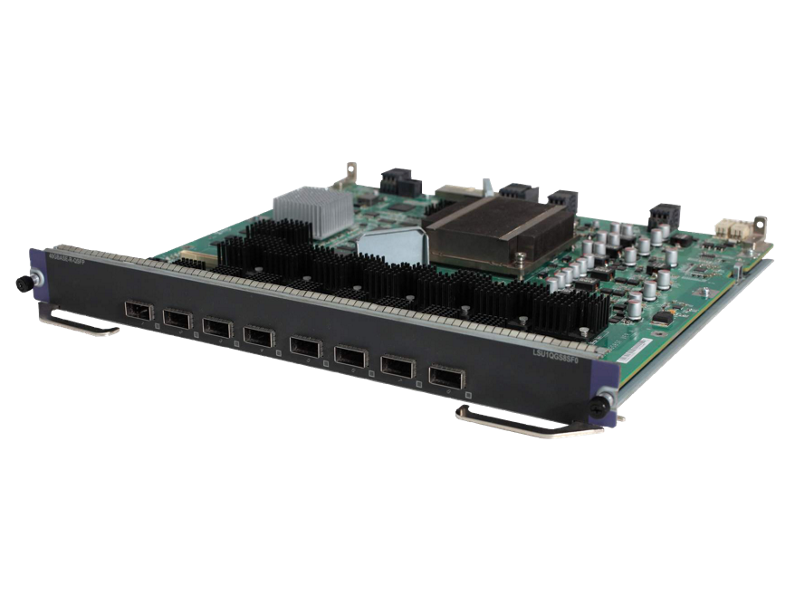 HPE Switch QSFP Modules