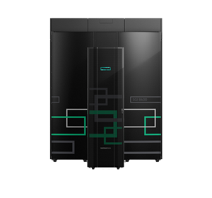 Système HPE SGI 8600