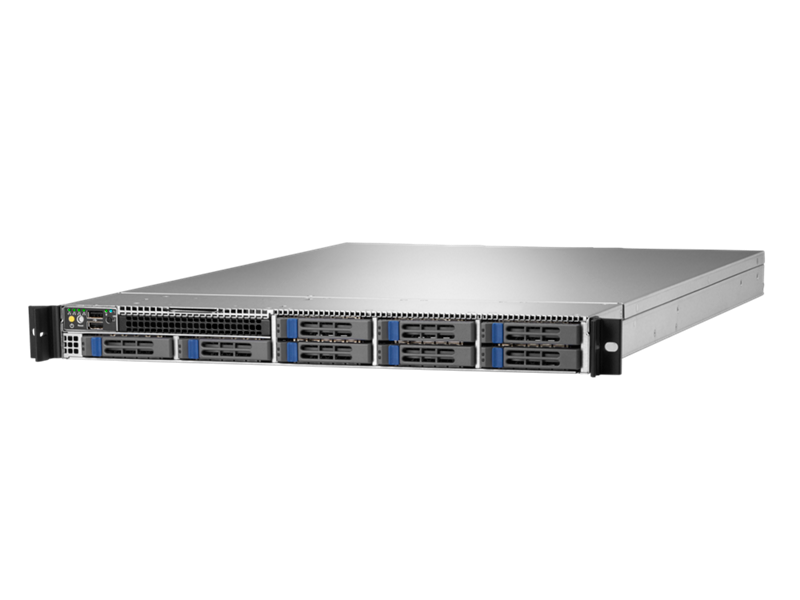HPE CL2100 G3 807S 8 SFF CTO Server