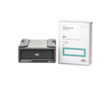 HPE RDX 2TB External Disk Backup System