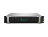 HPE MSA 2050 SAN NEBS Certified DC Power SFF Storage