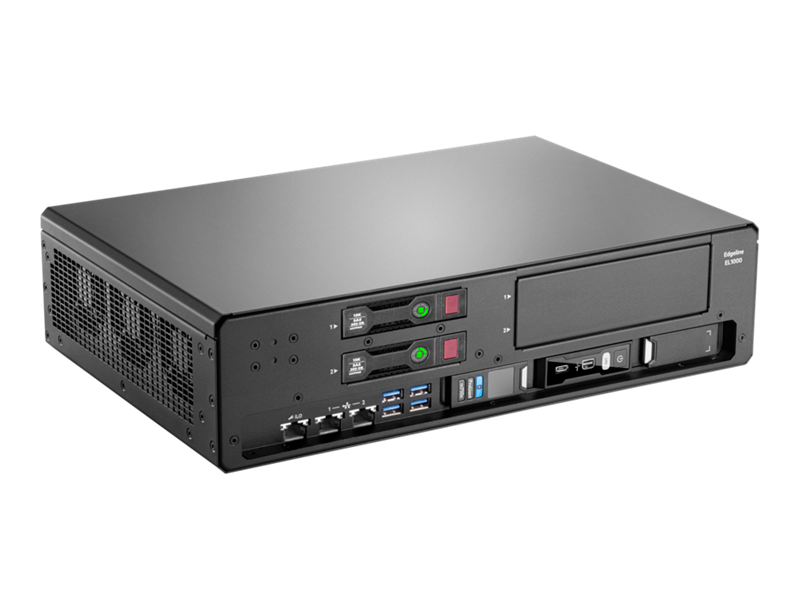 HPE Edgeline EL1000 System