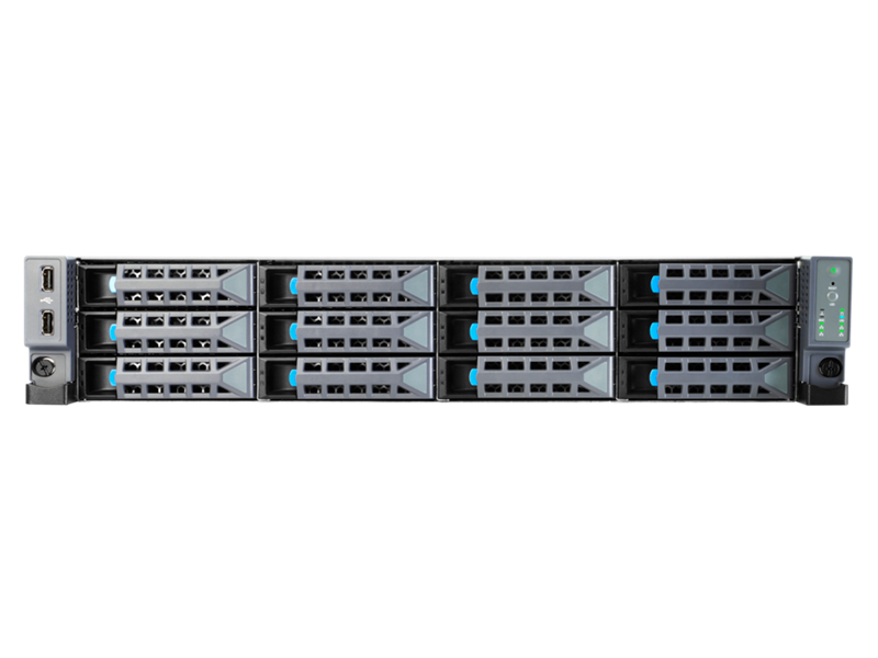 HP CL2200 G3 1211R Server