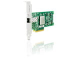 HPE 81Q 8Gb 1-port PCIe Fibre Channel Host Bus Adapter