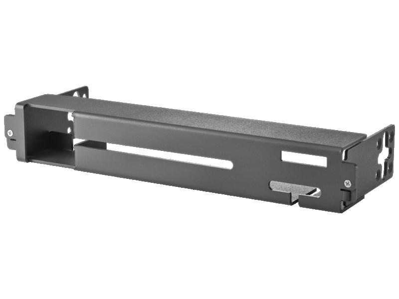 HPE X510 1U Cable Guard
