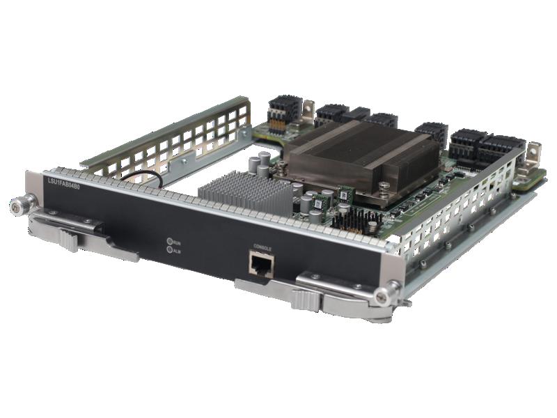 HPE 10504 640Gbps Type B Fabric Module