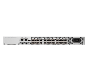 HPE 8/8 SAN Switch