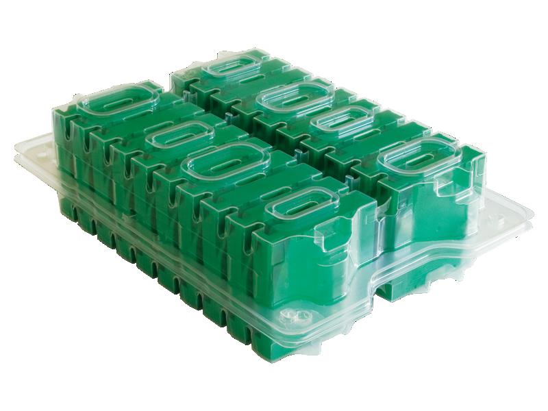 HPE LTO-4 Ultrium 1.6TB Custom Labeled No Case 20-Pack