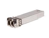 Aruba CM 10G SFP+ LC SR OM3 300 m MMF-Transceiver