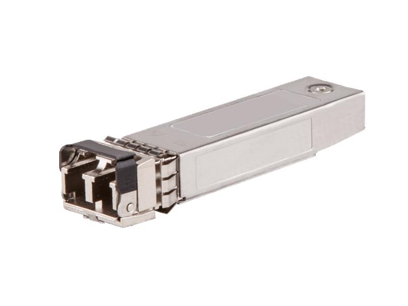 Aruba SFP/SFP+ Transceiver