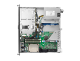 HPE ProLiant DL20 Gen10 server, LFF