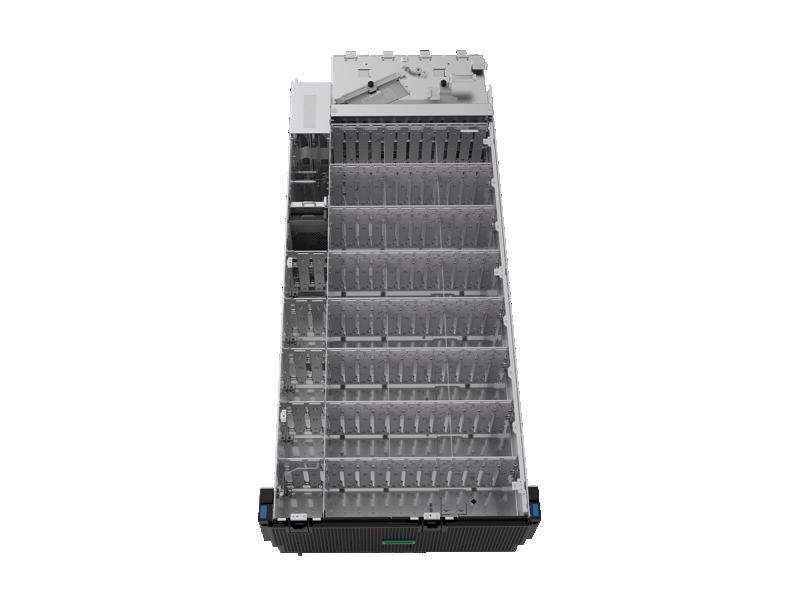 HPE D8000 Density Enclosure