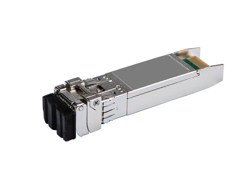 Aruba 25G SFP28 LC Transceiver