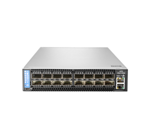 HPE SN2100M Switch