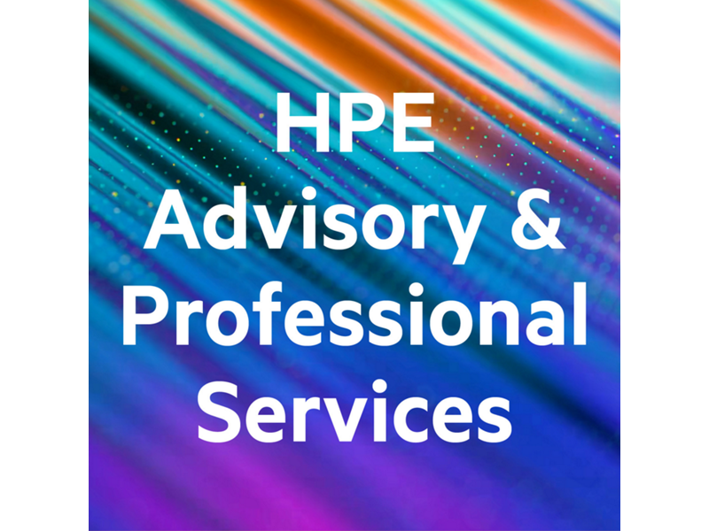 Advisory and Professional Services