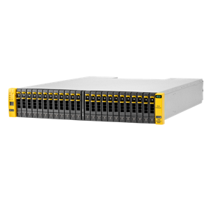 HPE 3PAR 8440 2-node Storage Base with All-inclusive Single-system Software
