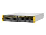 Base di storage HPE 3PAR 8440 a 4 nodi con software sistema singolo all-inclusive per Storage Centric Rack