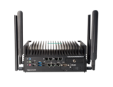 HPE Edgeline EL300 Mini-ITX Converged Edge System