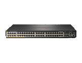 Aruba 2930M 40G 8 HPE Smart Rate PoE Class 6 1-slot Switch