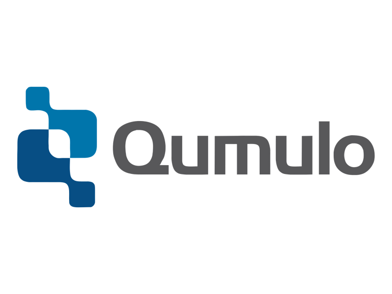 HPE complete Qumulo