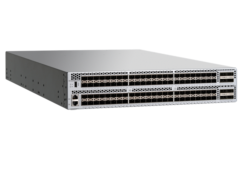 HPE StoreFabric SN6650B FC Switch