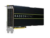 HPE AMD Radeon Instinct MI25 Graphics Accelerator