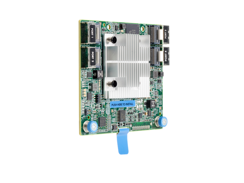 HPE Smart Array P816i-a SR Gen10 Controller