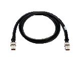 Câble en cuivre à connexion directe de liaison d'interconnexion HPE Synergy de 2,1 m