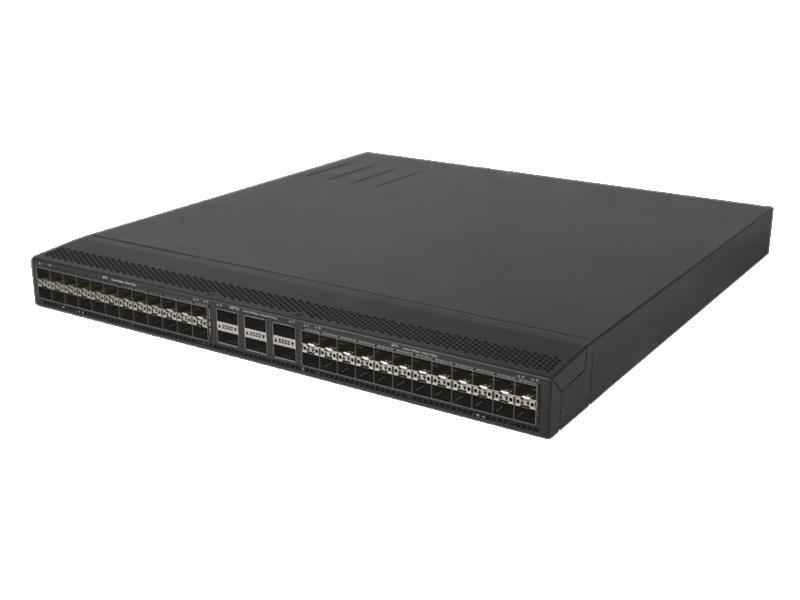 HPE FlexFabric 5980 48SFP+ 6QSFP28 Switch, JQ026A