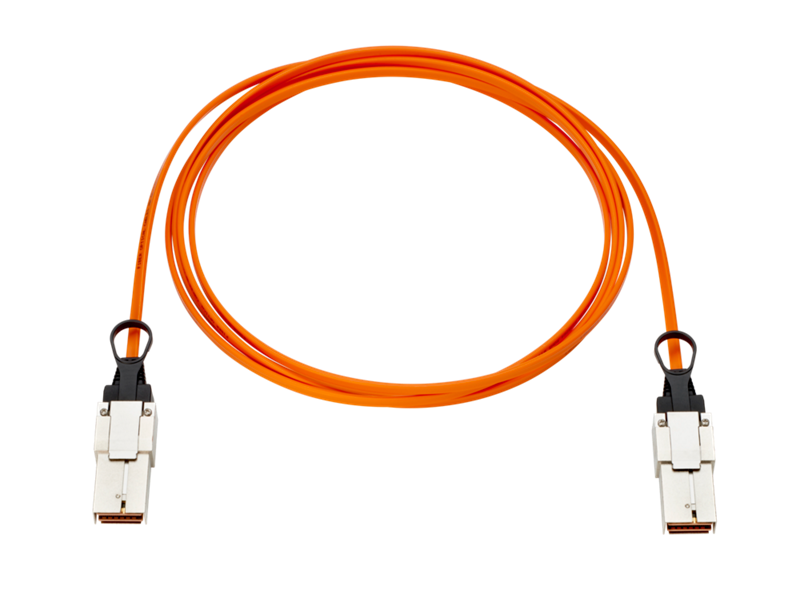 HPE Synergy Interconnect Link AOC cable