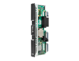 HPE Moonshot-45Gc Switch Module, left
