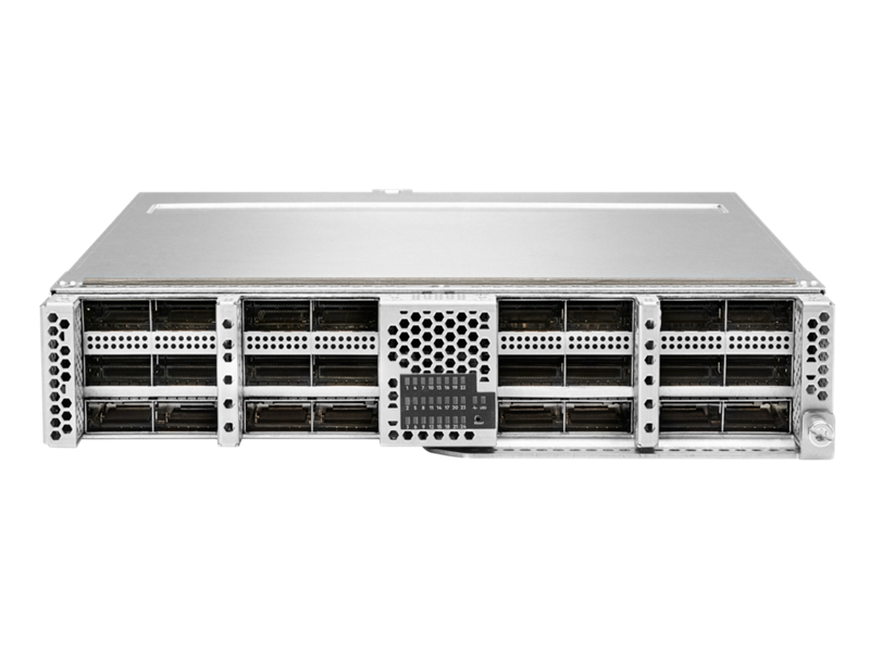HPE Apollo 100Gb 48port Intel Omni-Path Architecture Unmanaged Switch