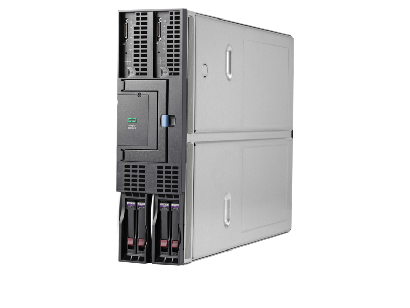 HPE Integrity BL870c i6 server blade
