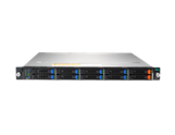 HPE Cloudline CL2100 Gen10 server
