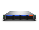 HPE Cloudline CL2200 Gen10 Server - Front (SFF)