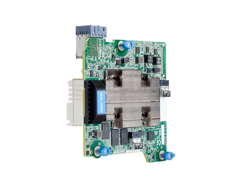 HPE Smart Array P416ie-m SR Gen10 Controller