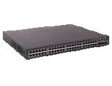 HPE 5130 48G 4SFP+ 1-slot HI Switch, JH324A