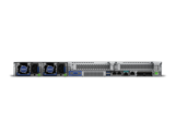 HPE Cloudline CL2100 Gen10 Server - Rear