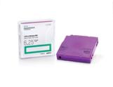 HPE LTO-6 Ultrium 6.25TB BaFe RW Non Custom Labeled Data Cartridges 20 Pack