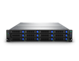 HPE Cloudline CL2200 Gen10 Server - Front (LFF)