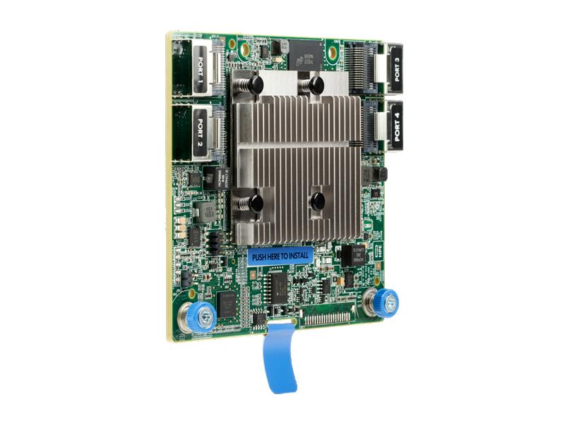 HPE Smart Array P816i-a SR Gen10 Low-profile Heat Sink Controller