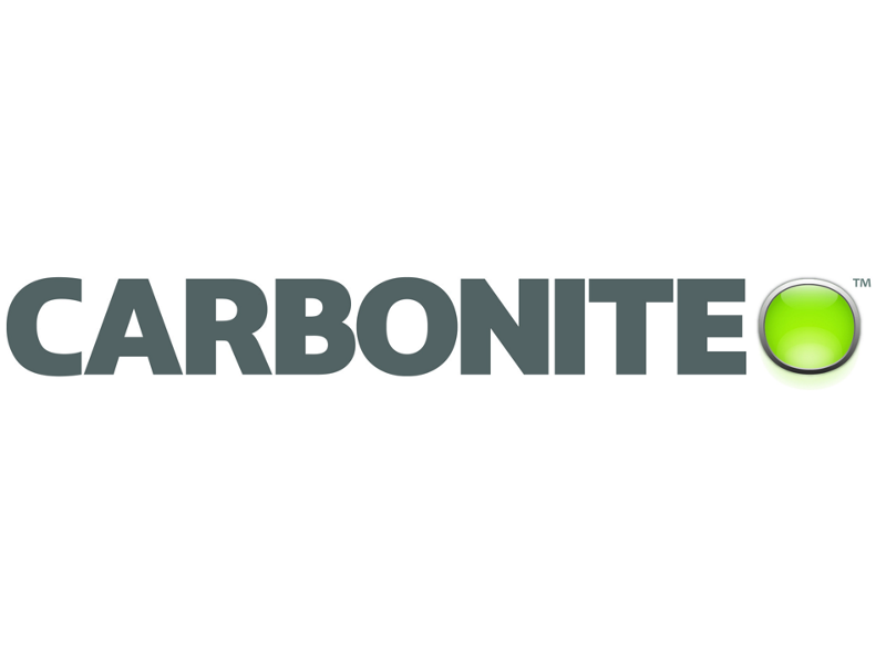 HPE Complete Carbonite DoubleTake