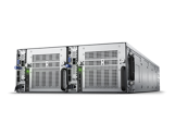 HPE Cloudline CL5200 Gen9 Server - Hero