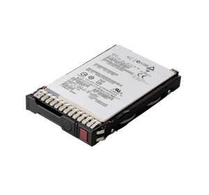 HPE 1.6TB SAS 12G Write Intensive SFF (2.5in) SC 3yr Wty Digitally Signed Firmware SSD