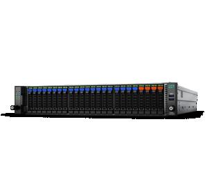 Serveur Gen10 CL2200 HPE Cloudline