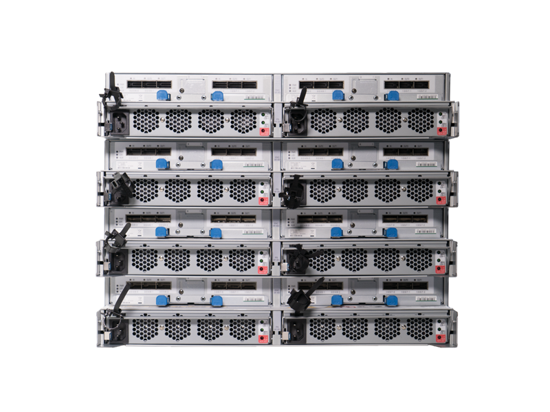 HPE XP7 Flash Module Device Chassis