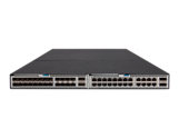HPE FlexFabric 5940 2-slot Switch